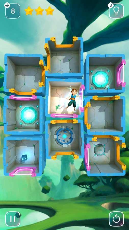 迷宫穿越截图4