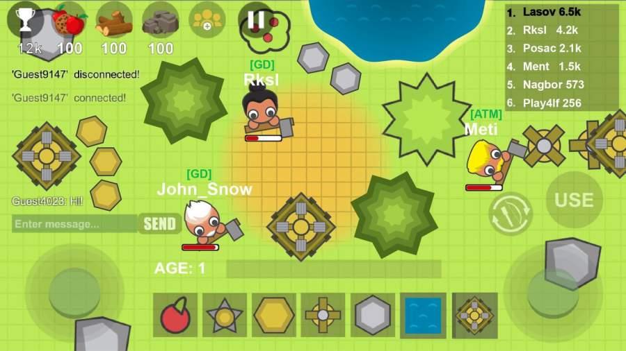 moofarm.io online multiplayer截图2