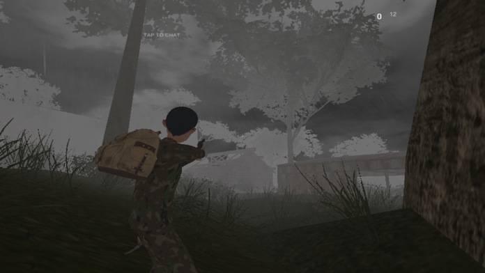 生存邪恶森林截图2