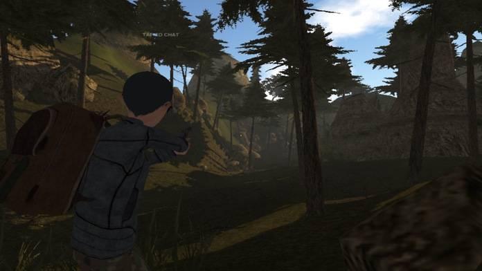 生存邪恶森林截图3