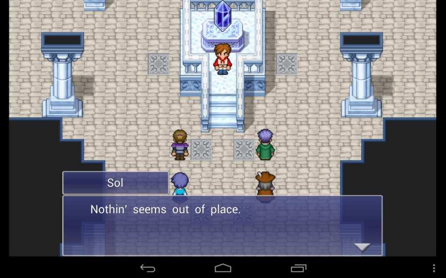 最终幻想传奇截图3