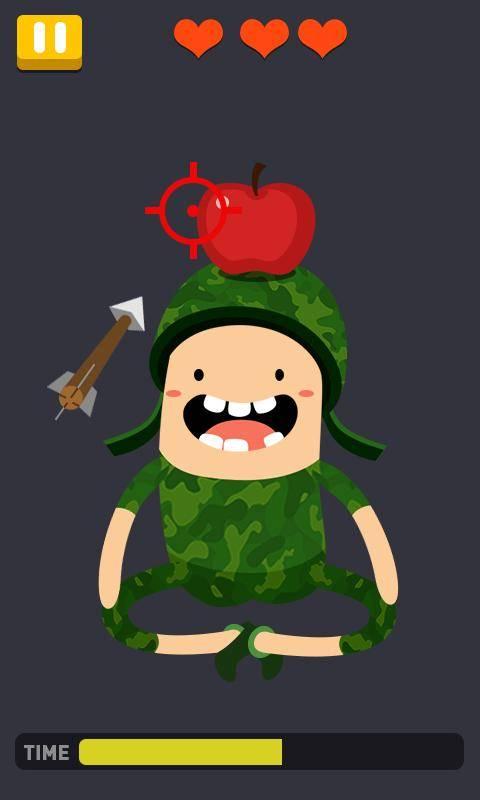 士兵,快逃跑!:Run!Soldier,Run!