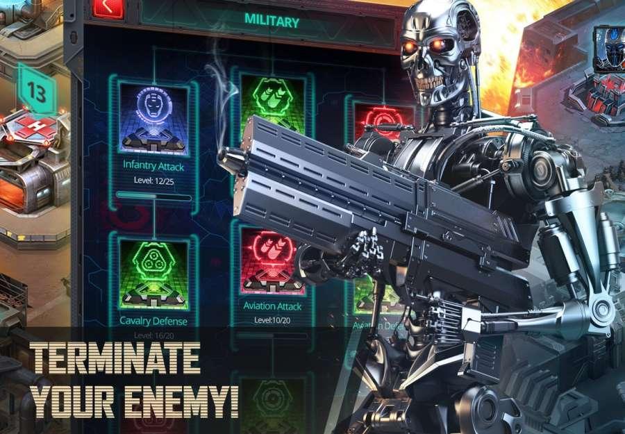 终结者创世纪:未来之战截图10