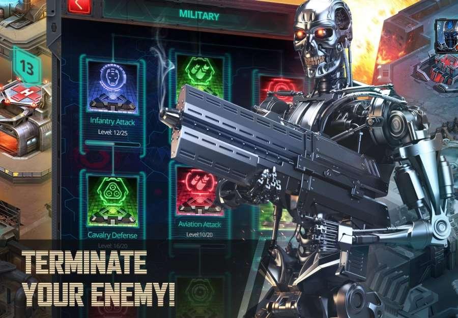 终结者创世纪:未来之战截图5