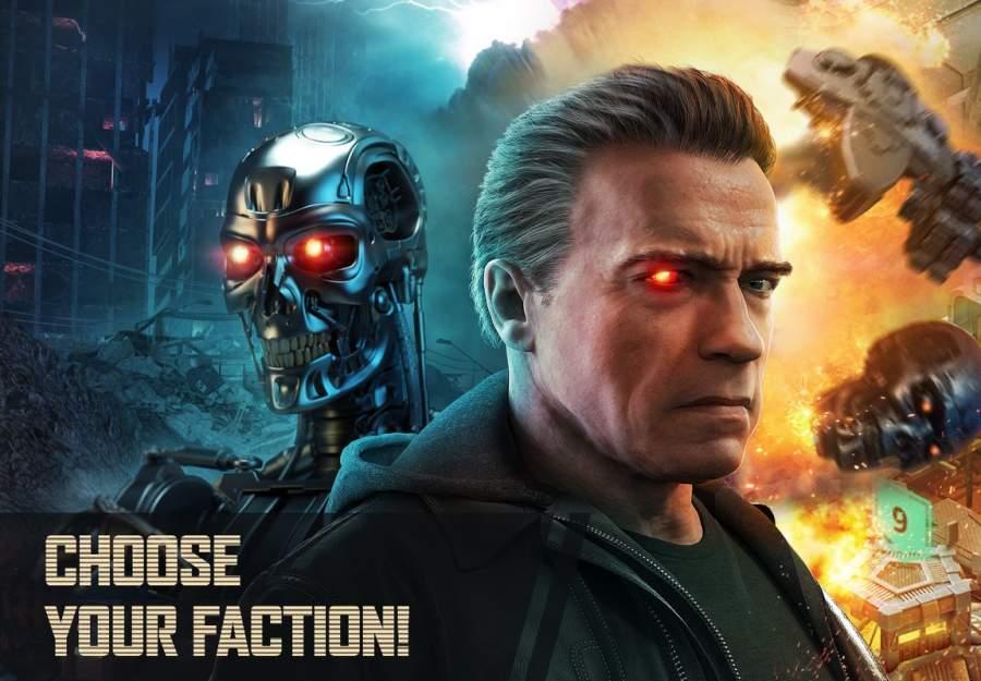 终结者创世纪:未来之战截图8