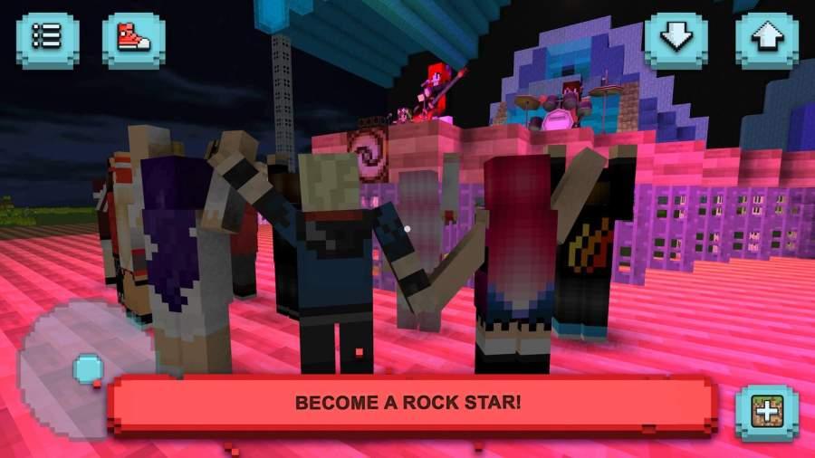 Rock Star Hero: 音乐传奇截图1
