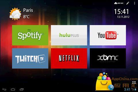 平板增强桌面 工具 App-愛順發玩APP