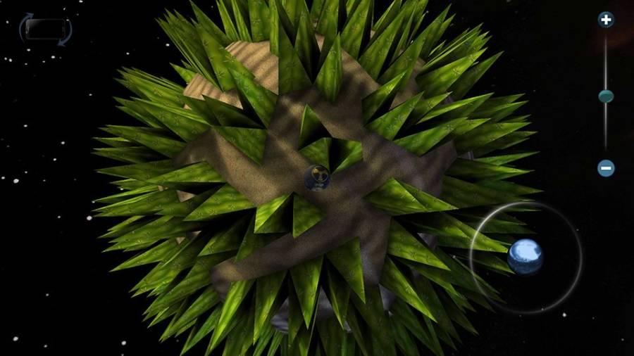 行星迷宫3D截图1