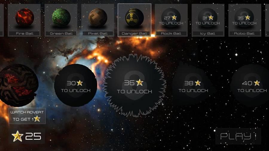 行星迷宫3D截图3