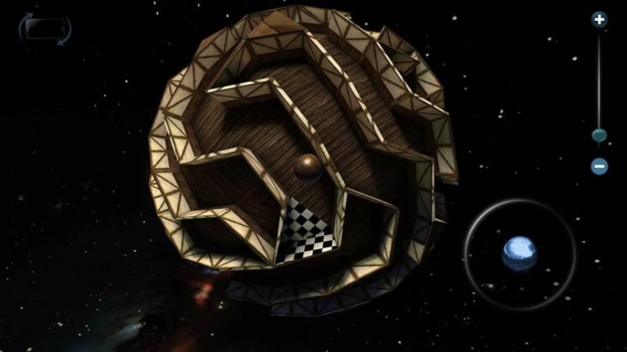 行星迷宫3D截图5