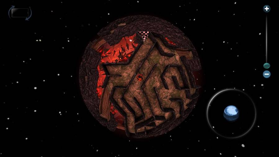 行星迷宫3D截图6