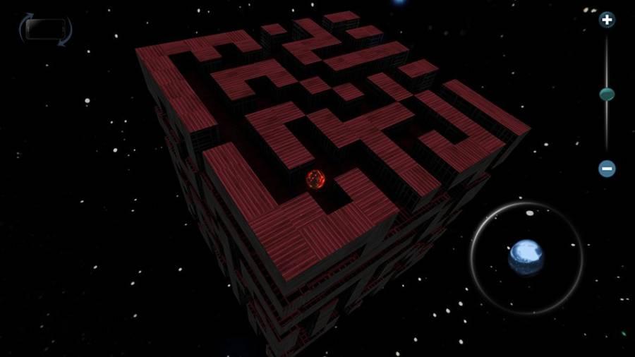 行星迷宫3D截图7