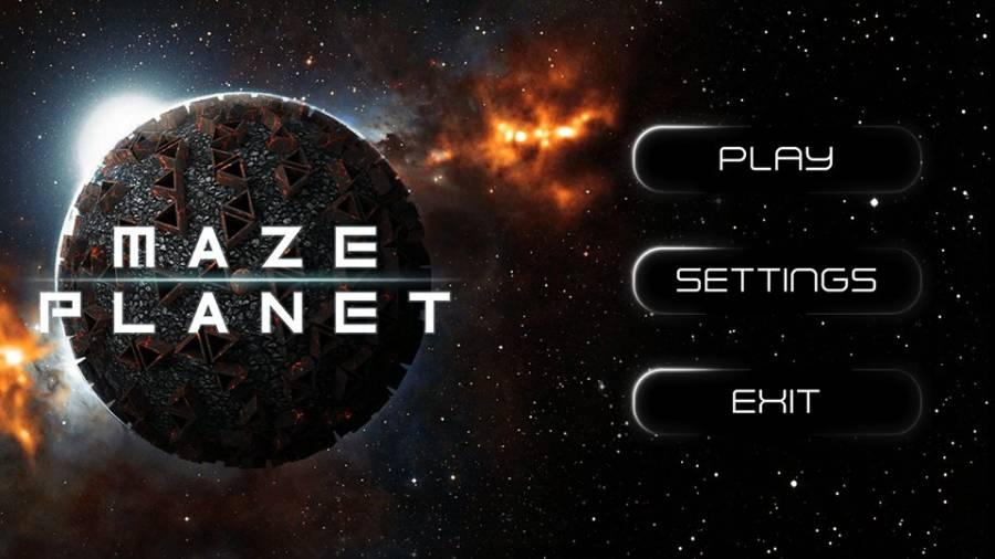 行星迷宫3D截图8