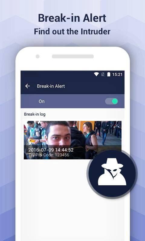 Lynx-隱藏圖片和視頻