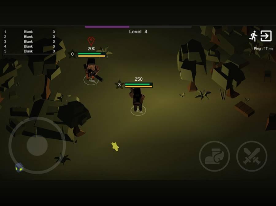 Survival.io : 殭屍營