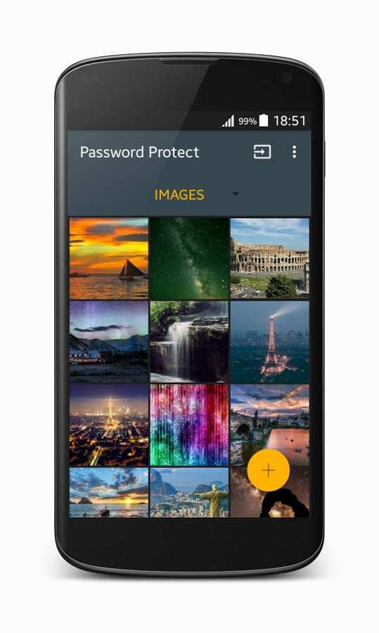 密码保护:Password截图5