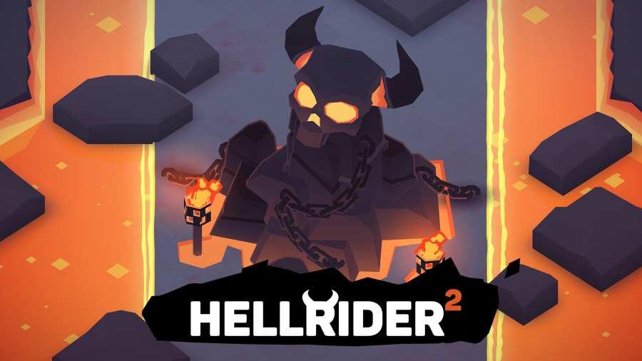地狱骑士2截图1