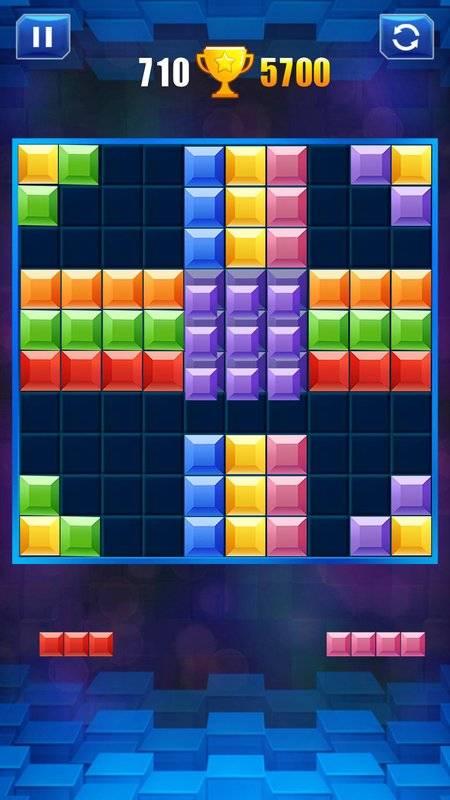 Block Puzzle截图0