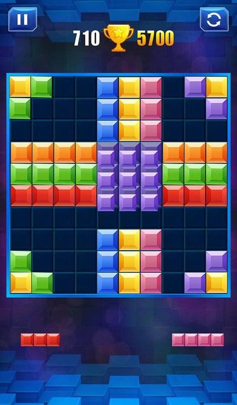 Block Puzzle截图5