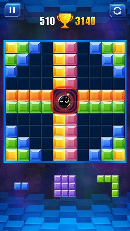 Block Puzzle截图7