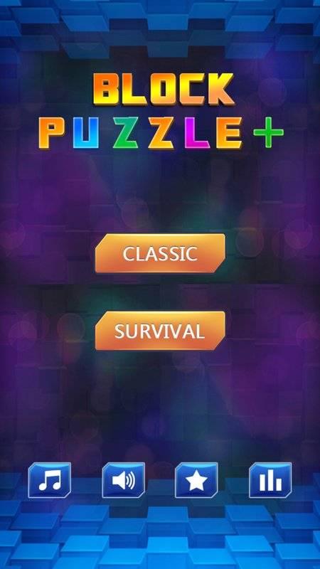 Block Puzzle截图9