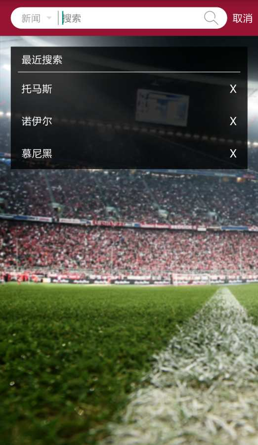 拜仁慕尼黑截图3