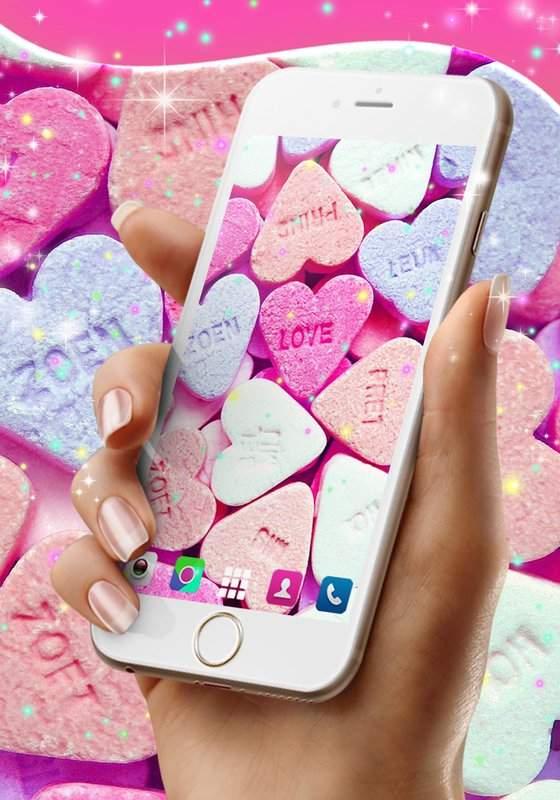 Love live wallpaper截图4