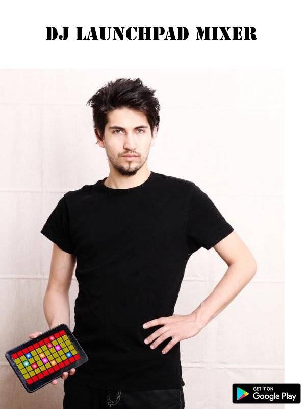 Launchpad Dj Mix免费