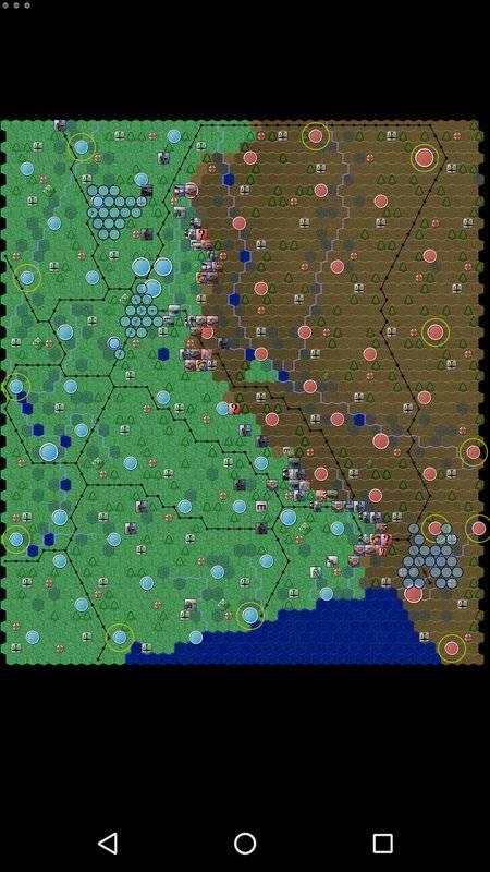 Third Battle of Kharkov截图1