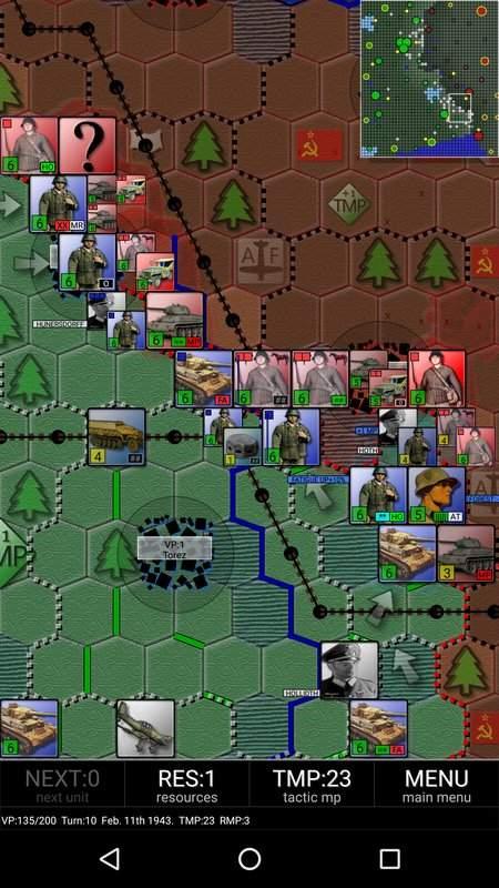 Third Battle of Kharkov截图2