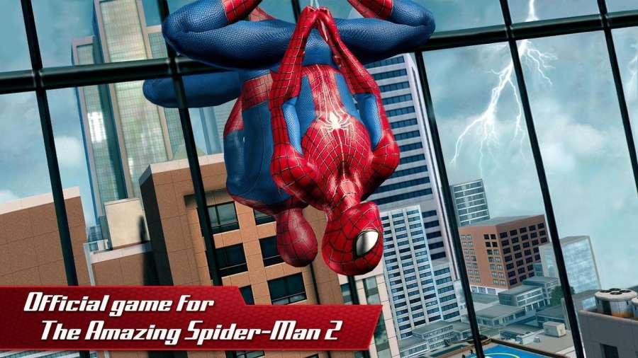 The Amazing Spider-Man 2截图2