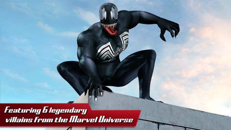 The Amazing Spider-Man 2截图4