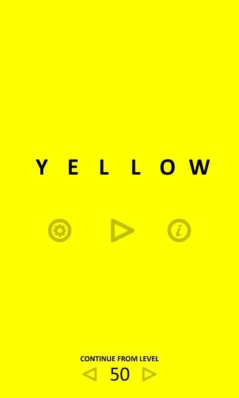 Yellow截图1