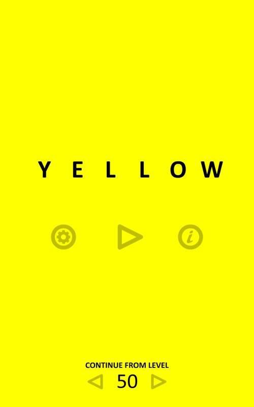 Yellow截图5