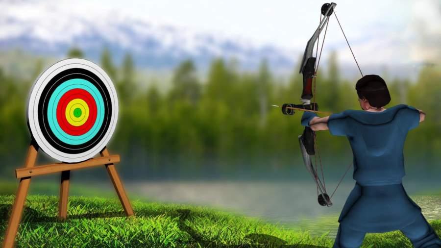 射箭 射击 奥运