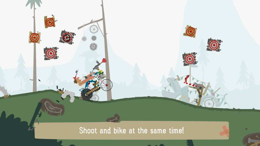 自行车俱乐部截图1