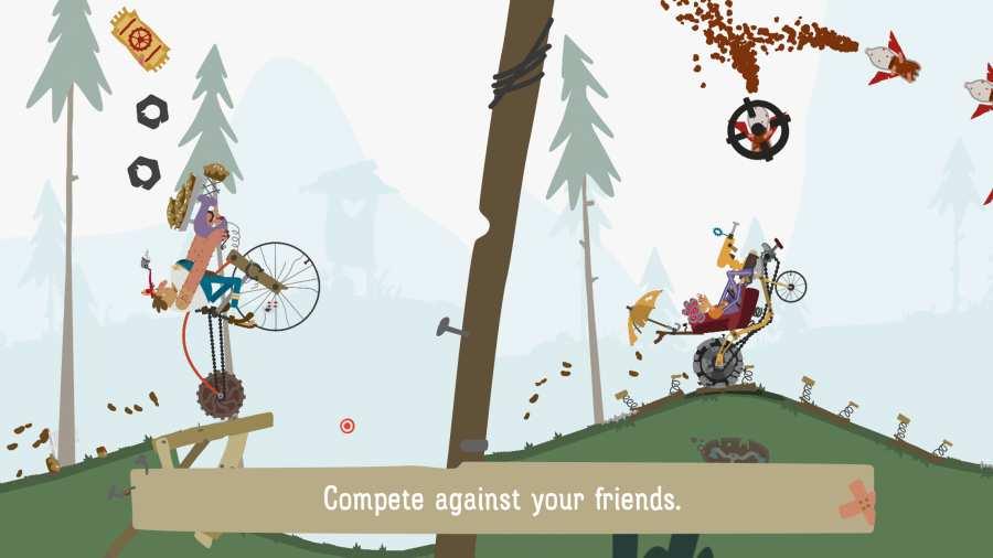 自行车俱乐部截图3