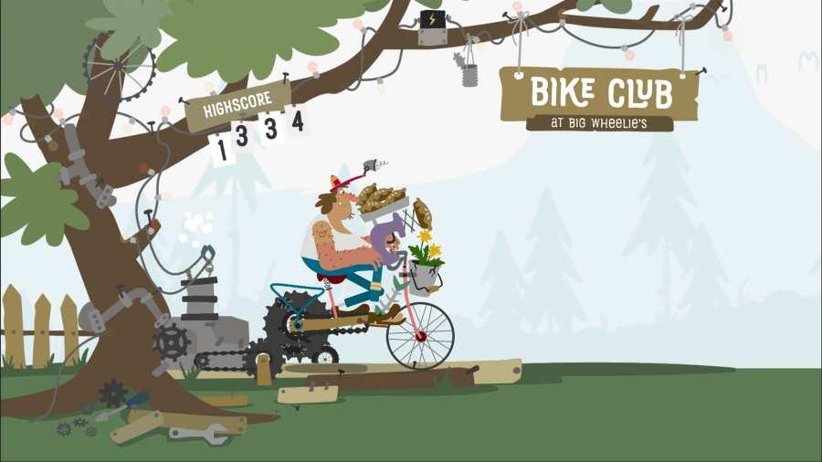 自行车俱乐部截图4