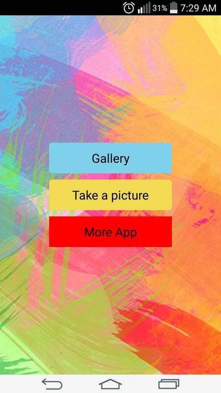 Photo editor - Photoshop Pro