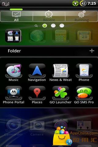 【免費工具App】Theme HTC Sense GO Launcher EX-APP點子