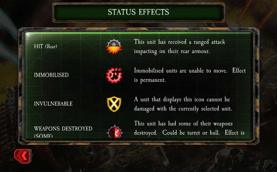 荷鲁斯叛变:塔兰之战截图2