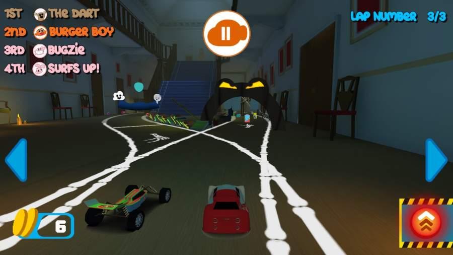 Gumball Racing截图4