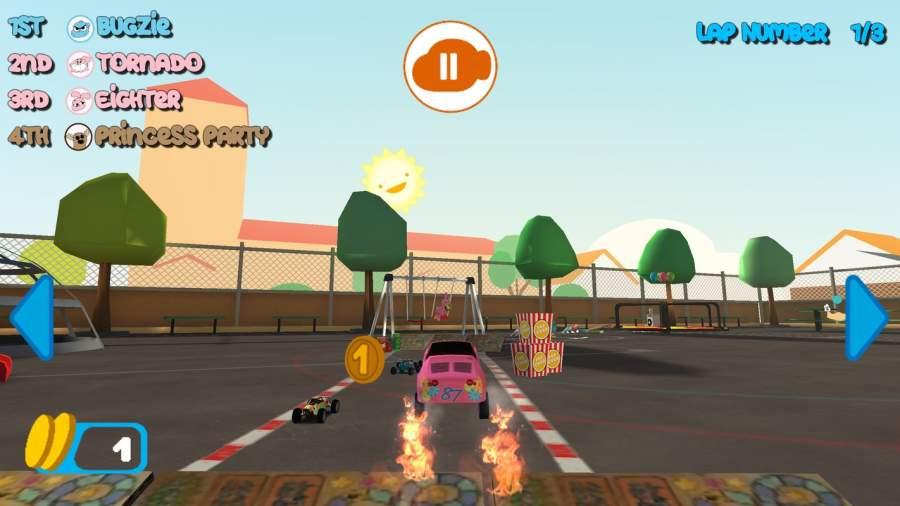 Gumball Racing截图7