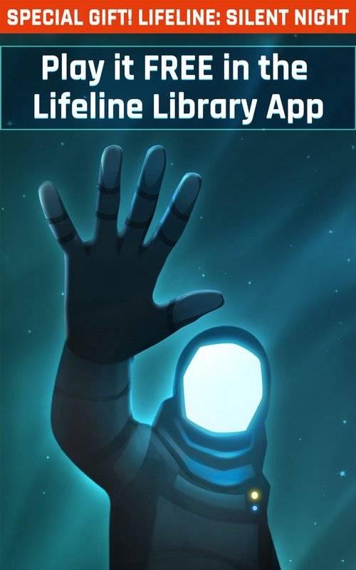 Lifeline Library截图9
