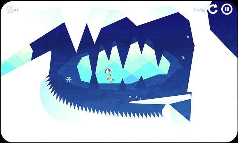 雪地单车:如履薄冰截图3