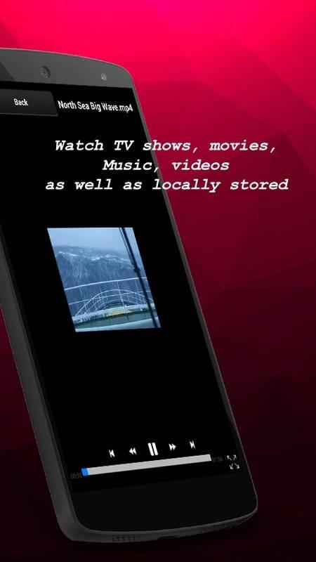 视频播放器VLC