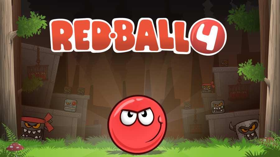 小红球 内容解锁版