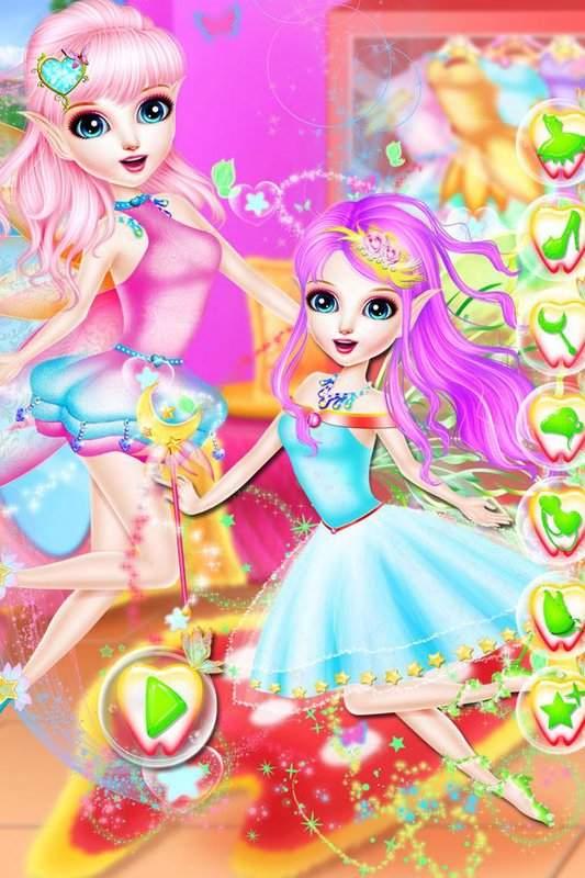 Tooth Fairy Story截图2