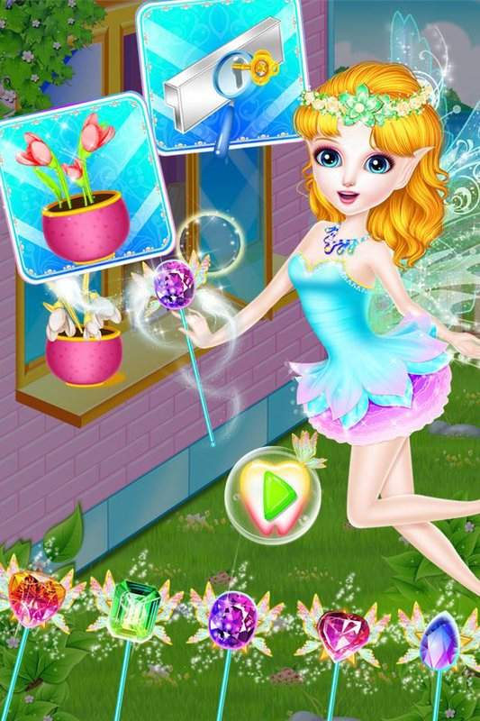 Tooth Fairy Story截图3
