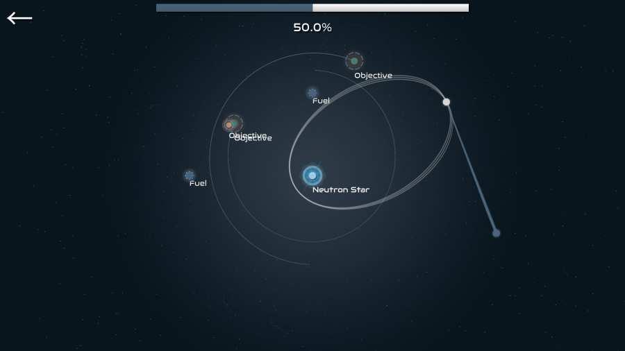 彗星之旅截图2